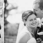 wedding photography eau claire